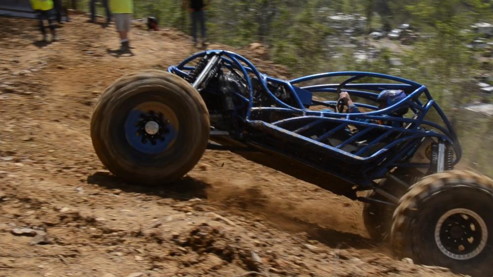 Plowboy Xtreme Off-Road Vehicle
